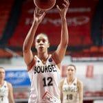 Ligue Féminine : Bourges termine les matches allers invaincu