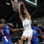 Interview – Ismael Bako (ASVEL) : « Je peux encore beaucoup progresser »