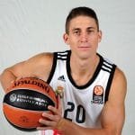 Vidéo: Jaycee Carroll (Real Madrid), 18 points en 19 minutes