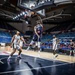 Interview Vincent Collet : « Je préférerais que les joueurs continuent à jouer. Ça me paraît essentiel, à la fois pour le basket et pour l'équipe de France »