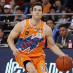 Chine: 70 points pour Jimmer Fredette c. 68 points pour Marcus Georges-Hunt