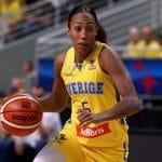 Ligue 2 féminine: La Suédoise Kalis Loyd à Toulouse