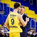 """Léo Westermann et son arrivée à Barcelone : """"Je connais Saras et son système, ce qui est très important"""""""