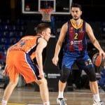 Un retour au Zalgiris Kaunas pour Léo Westermann (Barcelone) ?