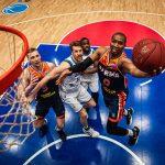 FIBA Europe Cup: En place pour le Round of 16