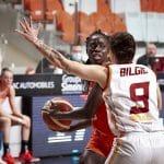 Euroleague féminine : Bourges privé de quart-de-finale pour la 2e fois en 26 participations
