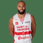 Pro B – St Chamond-Nancy :  Quand Marcus Relphorde oublie de prendre un shoot à trois-points