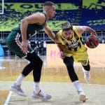 Euroleague : Avec 27 points, Nando De Colo (Fenerbahçe) bat son record de la saison face à Vitoria