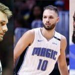 Les Top5 2020 de BasketEurope : LeBron James, Nikola Mirotić et Rudy Gobert sont les élus de notre jury