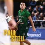 L'international mexicain Paul Stoll (ex-Limoges) en pigiste à Boulogne-Levallois