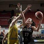 Euroleague féminine: Basket Landes et Bourges dans les cordes