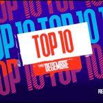 Vidéo: Le top 10 des plus belles actions du mois de décembre en Jeep Elite
