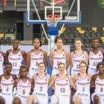 Eurocup féminine : Charleville, Saint-Amand et Villeneuve d'Ascq en 8e de finale