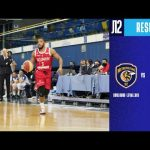 Le résumé by TCL : Boulogne-Levallois vs Strasbourg (12e journée de Jeep Elite)