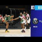 Le résumé by TCL : Boulazac vs Nanterre (3e journée de Jeep Elite)