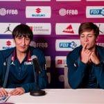 Équipe de France féminine – Valérie Garnier : « je pourrais faire une liste de 36 noms, pour les Jeux olympiques ! »