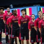 La Belgique à même de se qualifier pour son 5e EuroBasket d'affilée