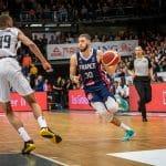 Isaia Cordinier (Nanterre) : « Il va falloir faire attention à la santé des joueurs »
