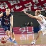 Eurobasket 2022: Danilo Andjusic, Luka Asceric (Bourg) et Nikola Rebic (Nanterre) ont participé à la qualification de la Serbie