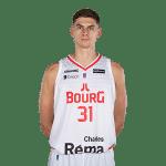 Bourg: Thibault Daval-Braquet victime d'une rupture des ligaments du genou