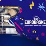 EuroBasket 2022 : Les 24 équipes qualifiées sont connues