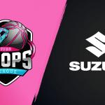 Suzuki prend la route de l'Esport avec la FFBB Hoops League