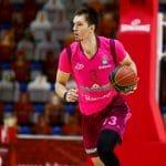 A 21 ans, Filip Petrušev est élu MVP de la Ligue Adriatique
