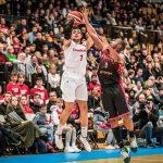 L'Euroleague et le CSKA Moscou privent le Danemark de son rêve de se qualifier à l'EuroBasket