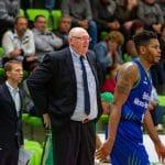 Pro B: Le Belge Daniel Goethals est le nouveau coach d'Antibes