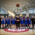 Qualifications EuroBasket 2022 : La Grande-Bretagne tombe l'Allemagne sur le fil, 83-81