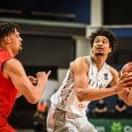 EuroBasket 2022 : Les Belges remercient l'ASVEL d'avoir libéré Ismaël Bako