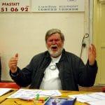 Décès de Jean-Paul Gitta, chantre du basket mulhousien