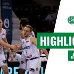 Vidéo: Les highlights de Limoges-Pau