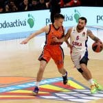 Euroleague : 37 points de Mike James mais le CSKA Moscou tombe à Valence