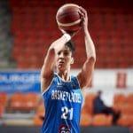 LFB – Vainqueur à Lyon, Basket Landes sécurise sa 2e place