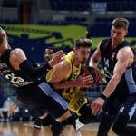 Euroleague: 24 points pour Nando De Colo, 9e victoire de suite du Fenerbahçe