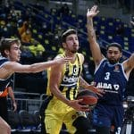 Euroleague : Nando De Colo (Fenerbahçe) de nouveau brillant face à Berlin