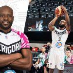 Boulazac : Jérémy Nzeulie prolongé jusqu'à la fin de la saison