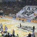 Grèce: Le PAOK Salonique met ses fans à contribution, et ça marche !