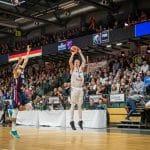 Qualifications EuroBasket 2022: L'Allemagne est là pour brouiller les cartes