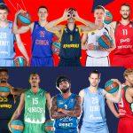 VTB League : Ce dimanche, un All-Star Game à Moscou avec 50% de public