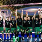 Un téléspectateur sur cinq a regardé la Coupe de Lituanie
