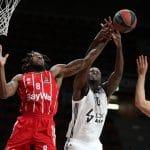 Euroleague : Jalen Reynolds (Bayern Munich) revient au Maccabi Tel Aviv