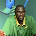 """Boniface N'Dong (coach du Sénégal) : """"Ce que fait un seul entraîneur adjoint en Espagne, quatre ou cinq personnes le font en NBA"""""""
