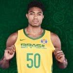 Brésil : Bruno Caboclo (Limoges) convoqué pour le TQO