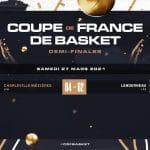 Coupe de France féminine : Une finale Charleville-Montpellier