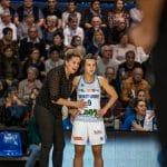 """LFB – Céline Dumerc (Basket Landes) : """"S'ils n'étaient pas venus me proposer de re-signer, je n'aurais pas changé d'avis"""""""