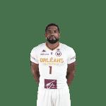 Orléans surpasse Dijon mais perd Darius Johnson-Odom pour le reste de la saison