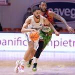 En quelques stats: Le Top 16 de la Basketball Champions League, 2ème journée