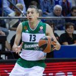 """Grèce – Dimitris Diamantidis : """"Je voudrais rejouer la finale de la Coupe du monde 2006 contre l'Espagne"""""""